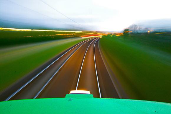 Üstra tramlines, Hanover