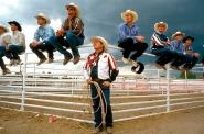 Rodeo, Cheyenne Frontier Days