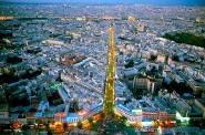 Tour Montparnasse, Rue de Reine