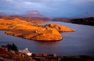 Loch Inchard, Sutherland