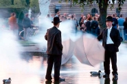 Arts Festival - Kleines Fest in Grossen Garten, Herrenhausen