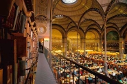 Reading Room, National Library, Paris