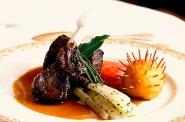 Gourmet food, Provence
