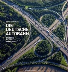 Die Deutsche Autobahn