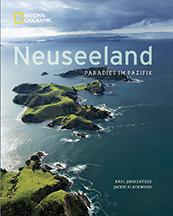 NEUSEELAND Paradies im Pazifik