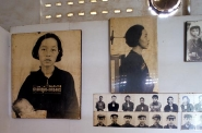 Tuol Sleng Prison Museum, Phnom Penh