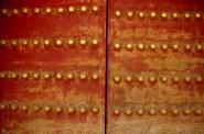 old doors, Beijing