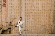 Tai chi exercise in front of an emperors essay, Tai Shan
