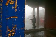 Bixia Si, Buddhist monastery, Tai Shan