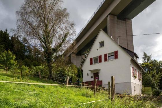 Deutsche Autobahn Wohnen