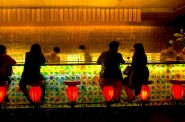 Bar TMSK, Xintiandi
