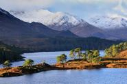 Glen Affric, Highlands