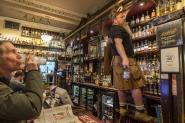 Pot Still Bar, Glasgow