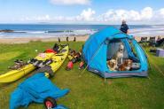Camping Kintra Farm, Islay